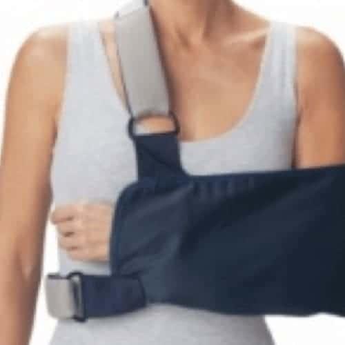 attelle tenodese du biceps tenotomie tenodese du long biceps reeducation tenodese de l epaule chirurgien orthopedique paris chirurgien de l epaule chirurgien du coude